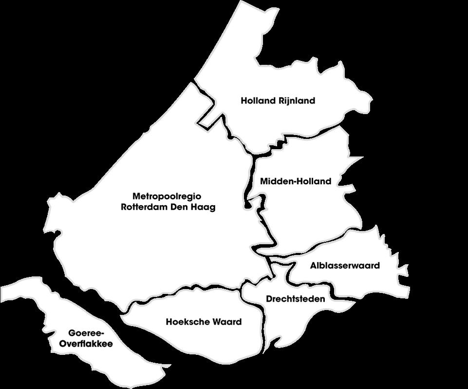 Wie Zijn Wij Rov Zuid Holland