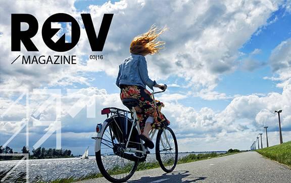 ROV-ZH Magazine cover maart 2016